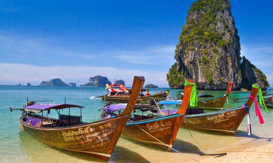 Exotické destinace spojené s nízkými náklady