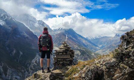 Levné cestování Vás ušetří peníze i při cestě na hory.
