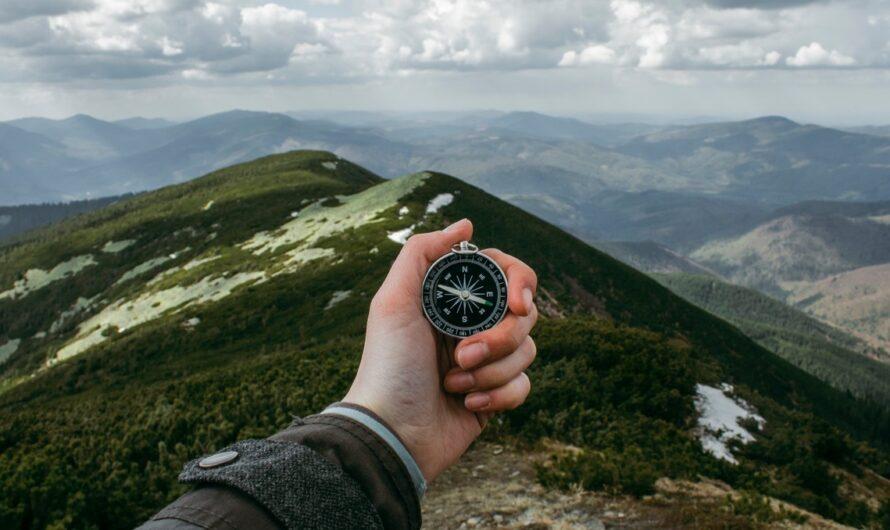 Navigace při cestování Vám může ušetřit spoustu starostí