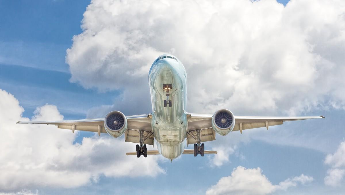Nízkonákladové letenky slouží k letu s konkrétními aerolinkami.