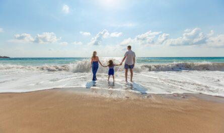 Pojištění stornopoplatků Vám může ušetřit peníze při nevydařené dovolené u moře.